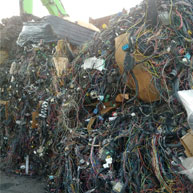 copper recycling companies