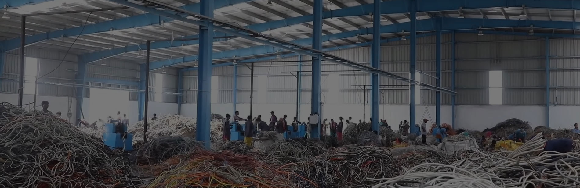 Copper scrap buyers in india